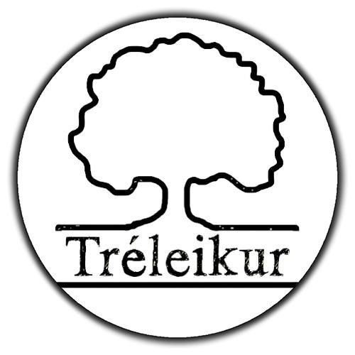 Tréleikur